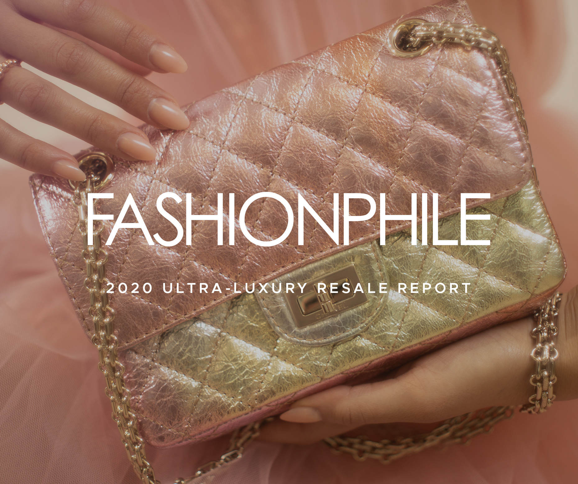 Fashionphile Luxury Resale Report
