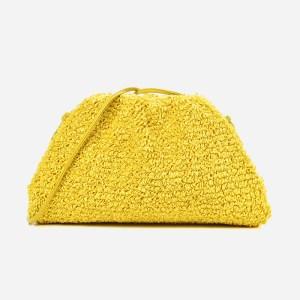 Loewe Raffia bag