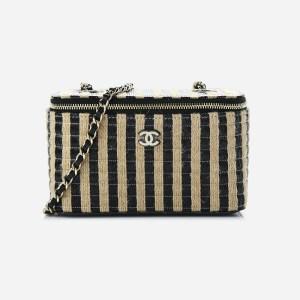 Chanel Small Vanity Case
