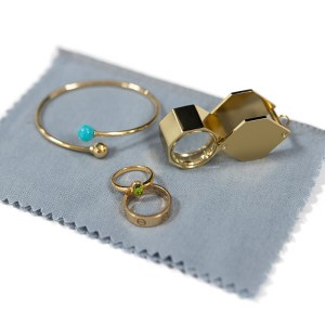 Fine Jewelry and Loupe