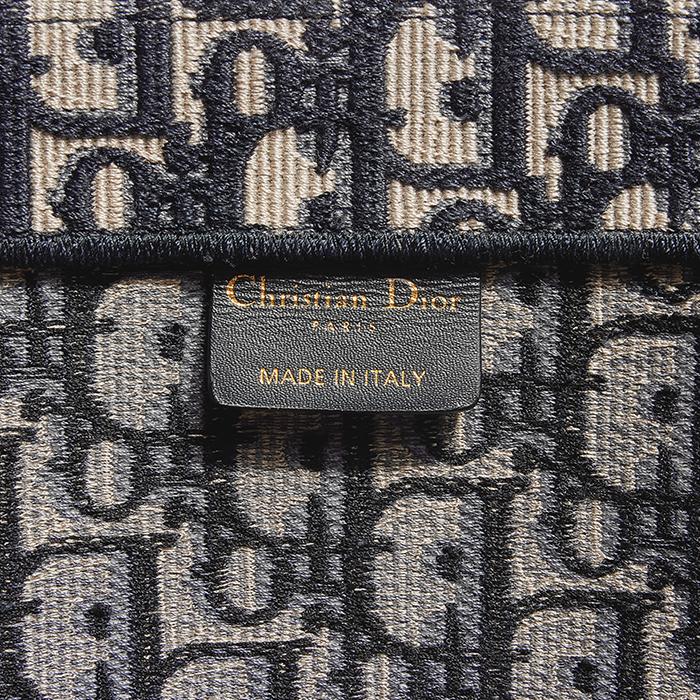 studio image of authentic dior interior tag fashionphile