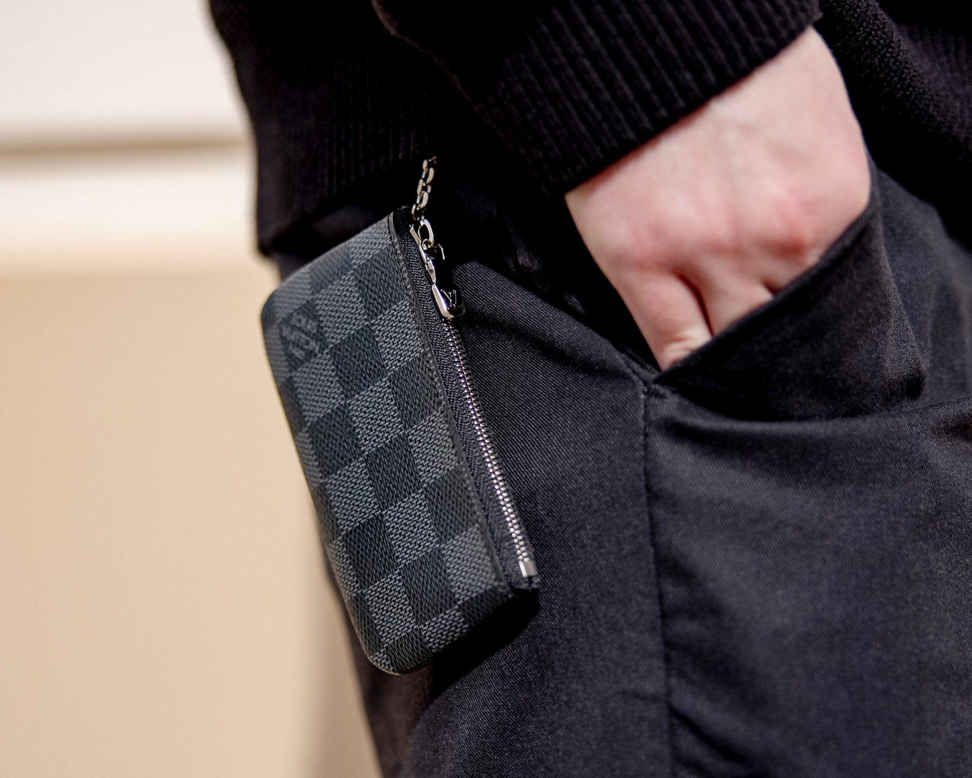 Top 5 Louis Vuitton For Men