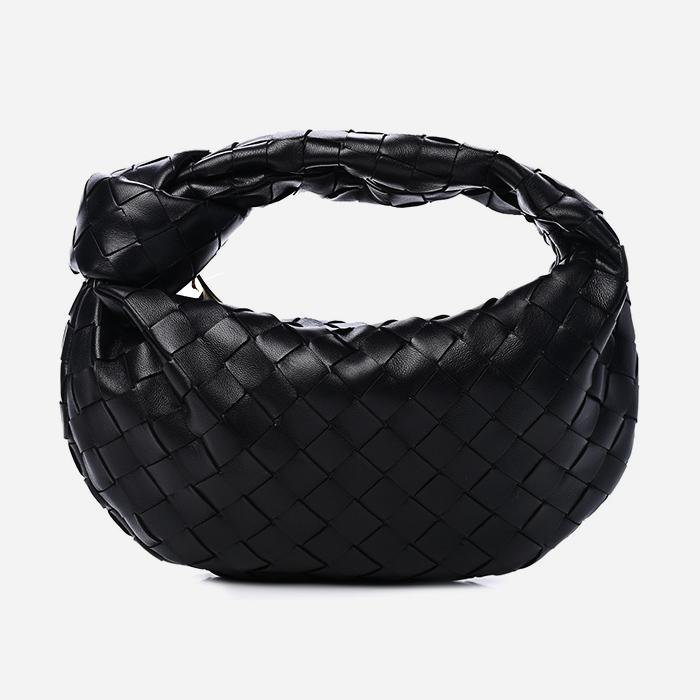 product image of Bottega Veneta Nappa Intrecciato Jodie Bag FASHIONPHILE