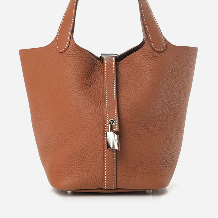 product image of Hermes Picotin bag at FASHIONPHILE
